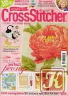 Журнал Cross Stitcher №212 (май) 2009