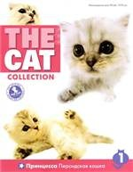 Журнал The CAT Collection № 1 2011