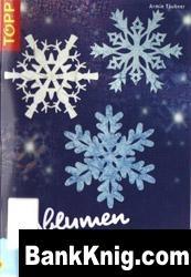 Книга Eisblumen aus Papier