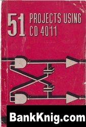 Книга 51 Projects Using CD4011