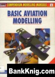 Compendium Modelling Manuals Volume 1: Basic Aviation Modelling