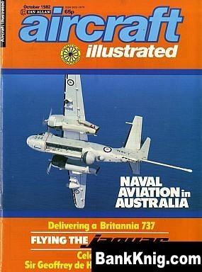 Журнал Aircraft Illustrated - Vol 15 No 10