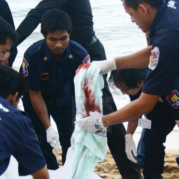 Как не стоит вести себя на отдыхе в Таиланде