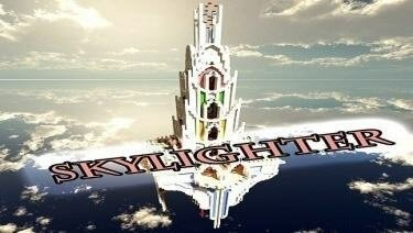 Skylighter ����� ��� Minecraft