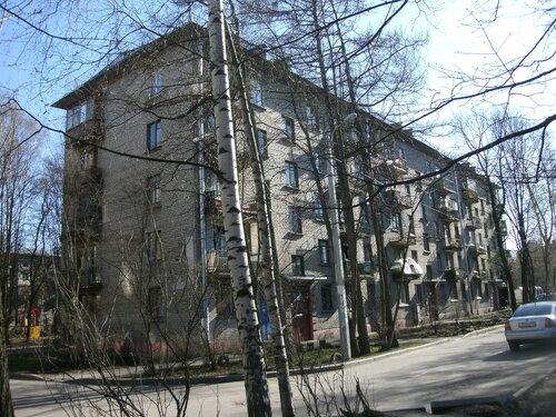 Новосибирская ул. 14