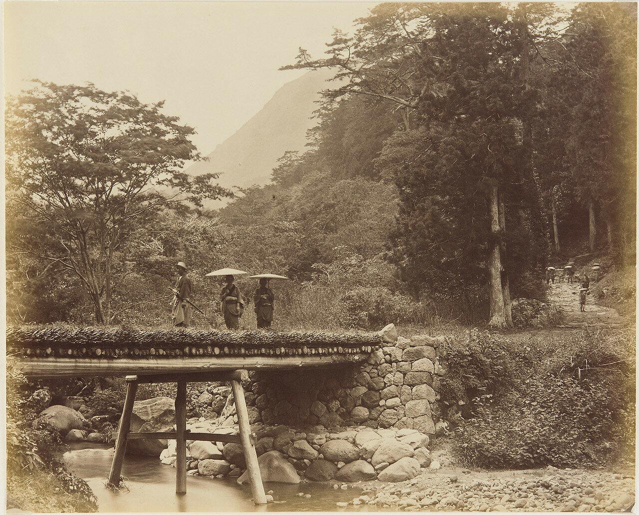 Перевал Хаконэ