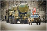 СМБК РТ-2ПМ «Тополь»