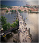 Вертикальный Карлов Мост