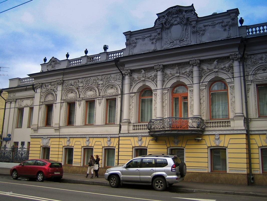 Главное Управление по обслуживанию дипломатического корпуса при МИД России