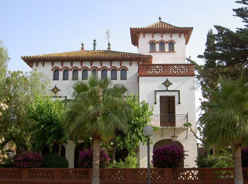 Архитектура Испания