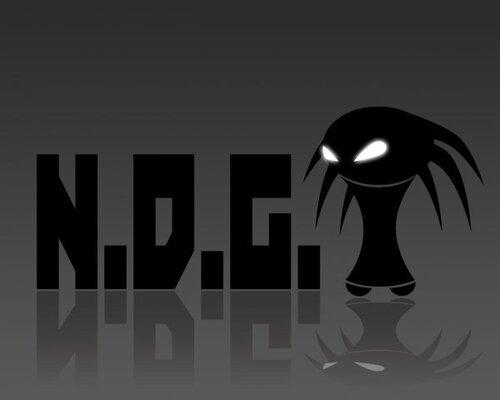 [New Dark Generation]