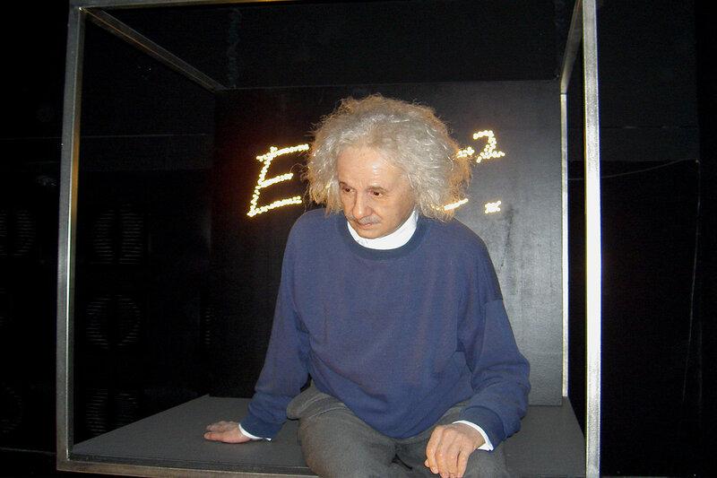 Энтштейн