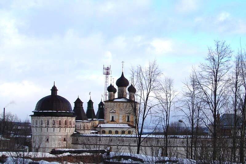 На реставрацию Конюшенного двора в Ростове Великом будет потрачено 122,5 млн. рублей