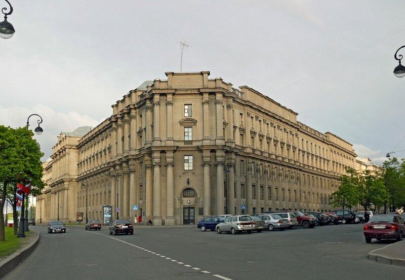 Академия тыла и транспорта