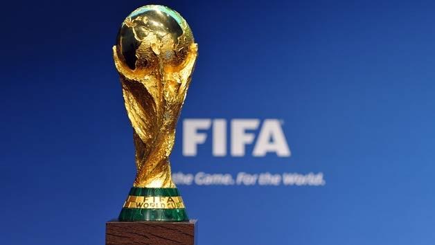 Футбол--ФИФА