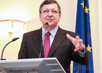 Баррозу: Соглашение об ассоциации с РМ не является конечной целью