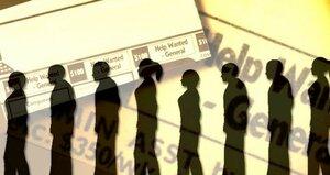 Нестабильная ситуация на рынке труда - постоянный поиск работы