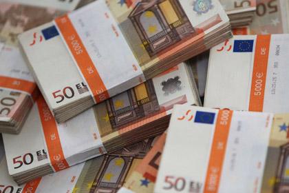 Немец нашел на улице восемнадцать тысяч евро