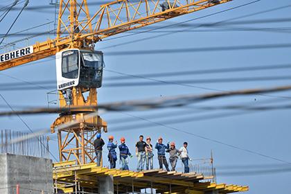 Наше доступное жилье будут помогать строить китайцы