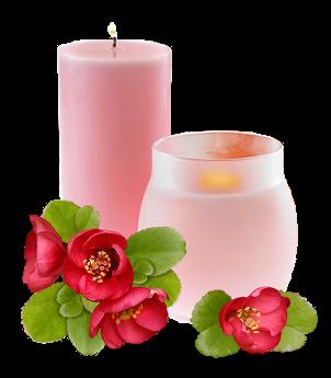 Клипарт свечи