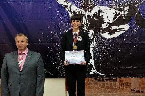 Кубок Кутозова 2015