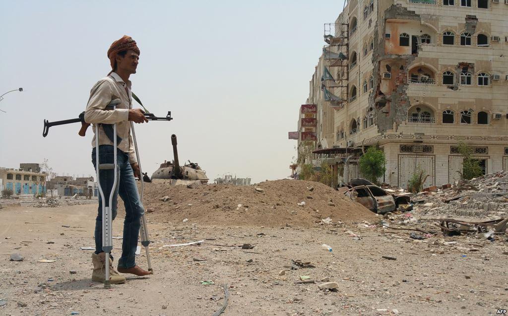 Военные Йемена восстановили свой контроль над одной изюго-западных провинций