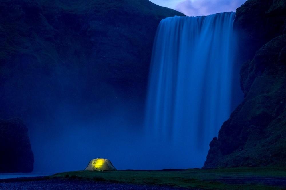 4. Рай в шалаше, Исландия. (© Андрей Шереметьев)
