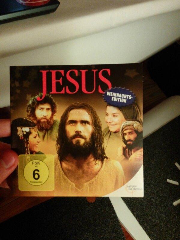 Иисус фильм