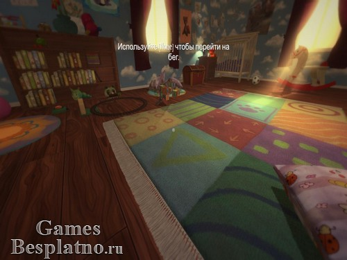 Among the Sleep (русская версия)