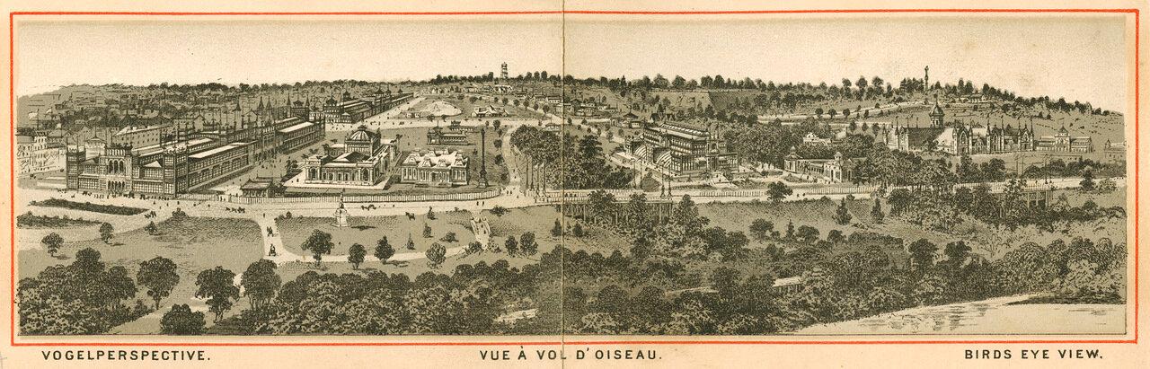 3. Панорама выставки
