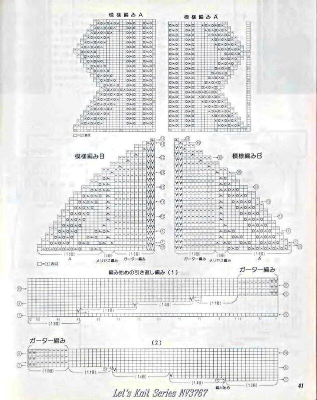 Let's knit series NV3767 1999 sp-kr_41