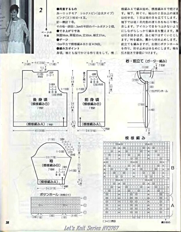 Let's knit series NV3767 1999 sp-kr_38