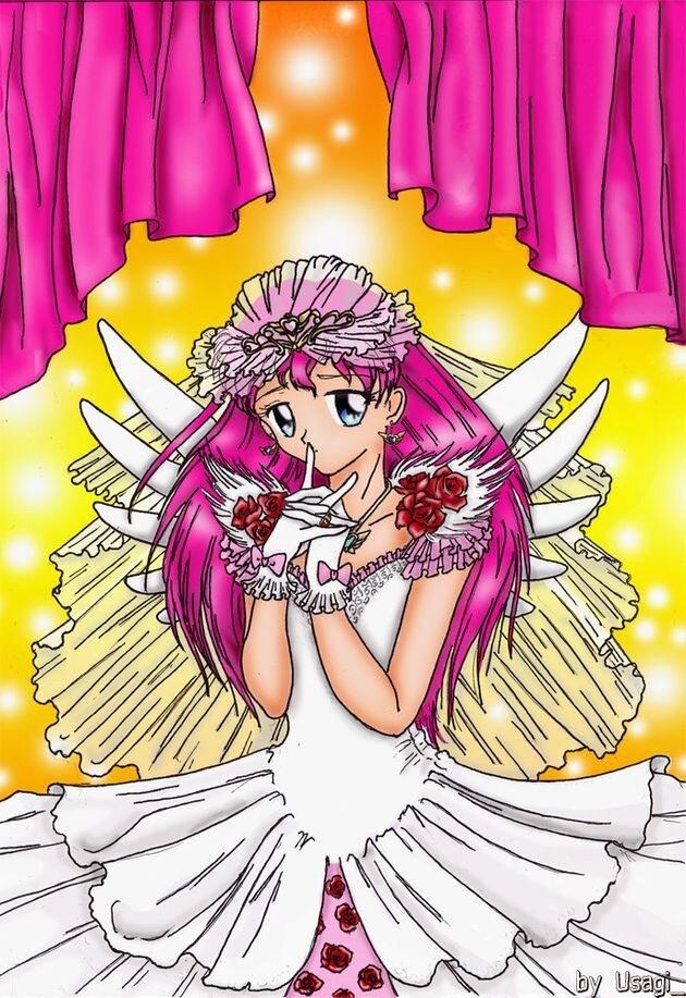 Момоко-невеста
