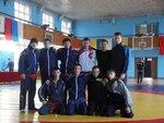 команда г.Арсеньева