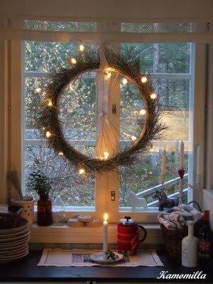 Декор к Новому году