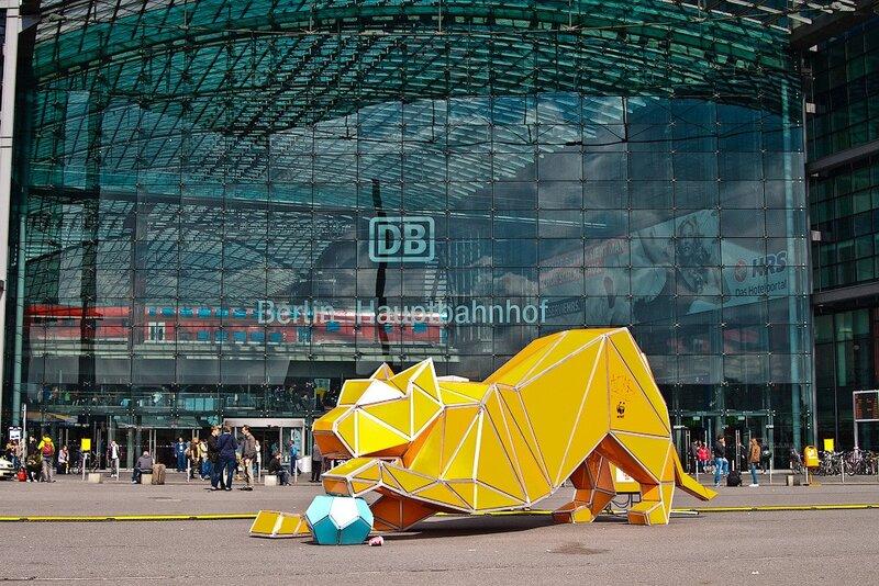фотографииберлин, германия отчёт, германия фотоотчёт, Hauptbahnhof, центральный вокзал Берлина