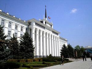 Представитель ОБСЕ встретился с властями ПМР