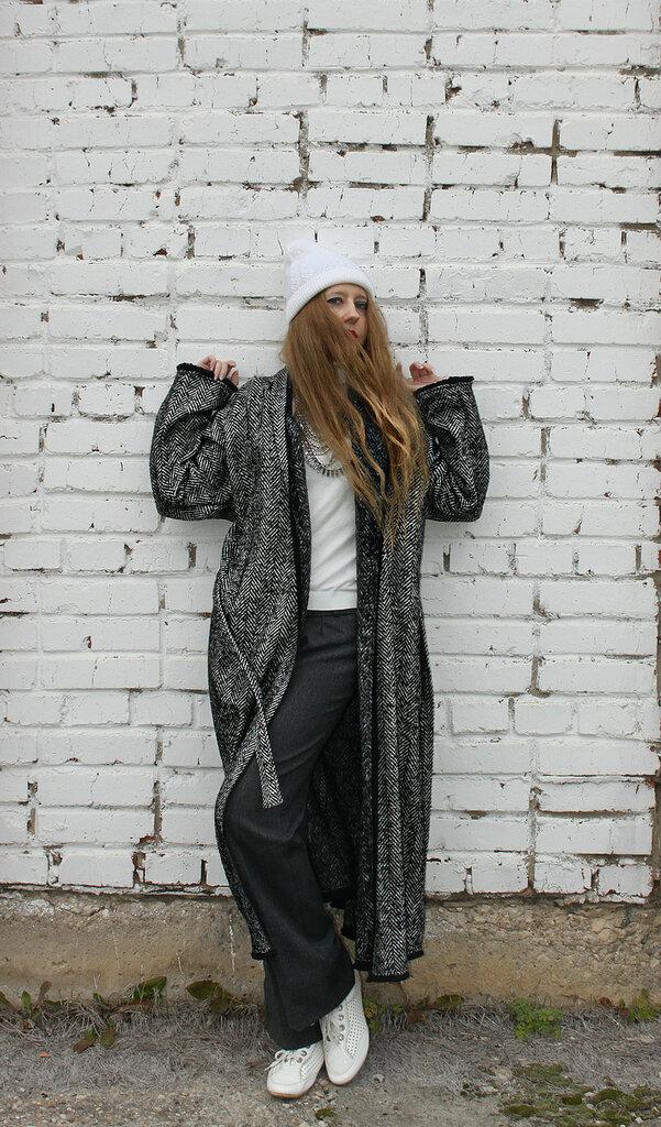 Пальто - Zara