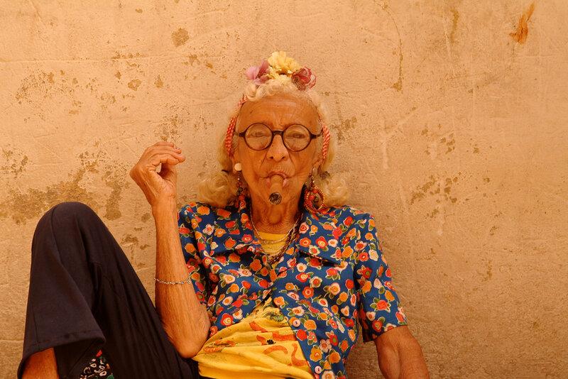 бабки бабульки на фото