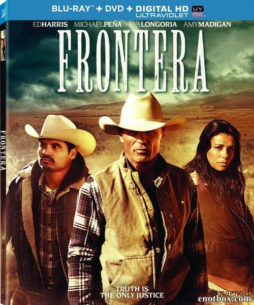 Фронтера / Frontera (2014/BDRip/HDRip)