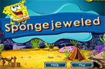 Джевел ГубкаБоб (Spongebob Jeweled)