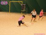 Кубок СПб по пляжному футболу indoor 2015