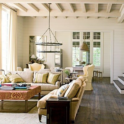 country style in interior