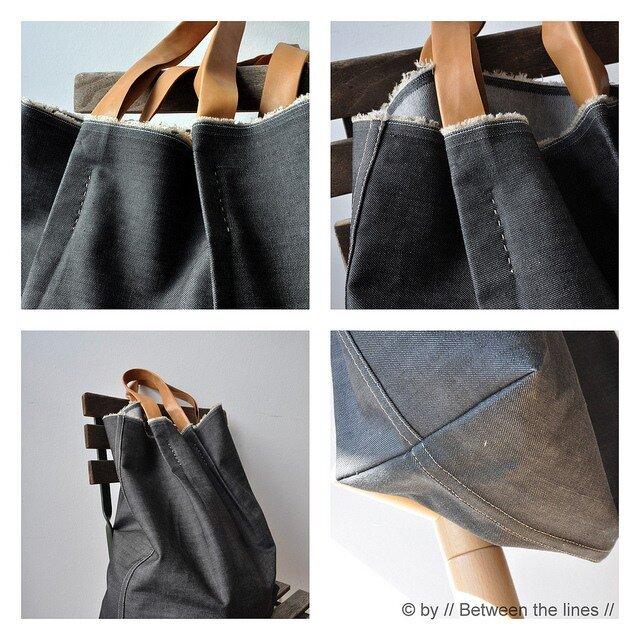как сшить сумку - Самое интересное в блогах - LiveInternet.