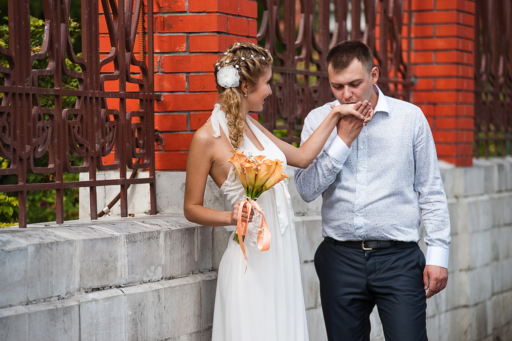 лучшие фотографы Москвы на свадьбу