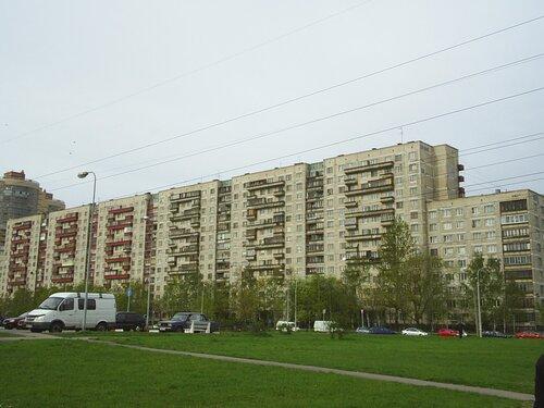 ул. Ярослава Гашека 2