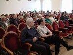 Конференция «Краевые задачи механики сплошных сред и их приложения». Казань, 29 сентября – 3 октября 2010 г.