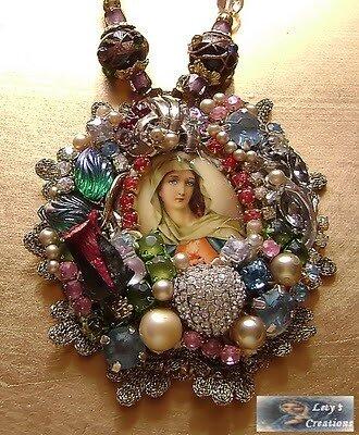 Религиозные украшения