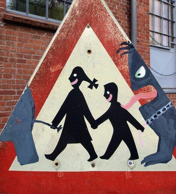 улицы Hamburg, фото By rauter25