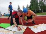 11-й Чемпионат Европы по рогейну 2014
